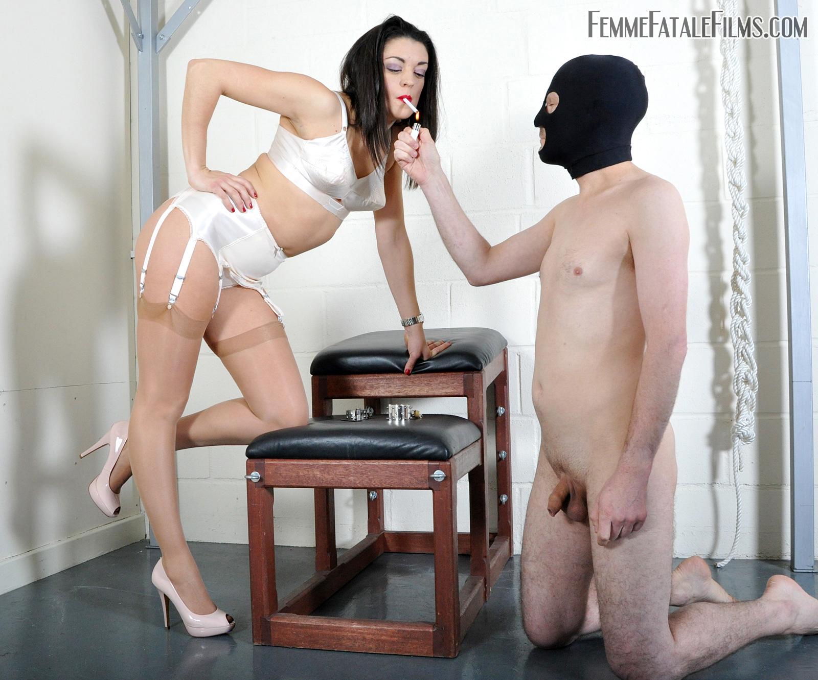Фемдом анал мастурбация онлайн