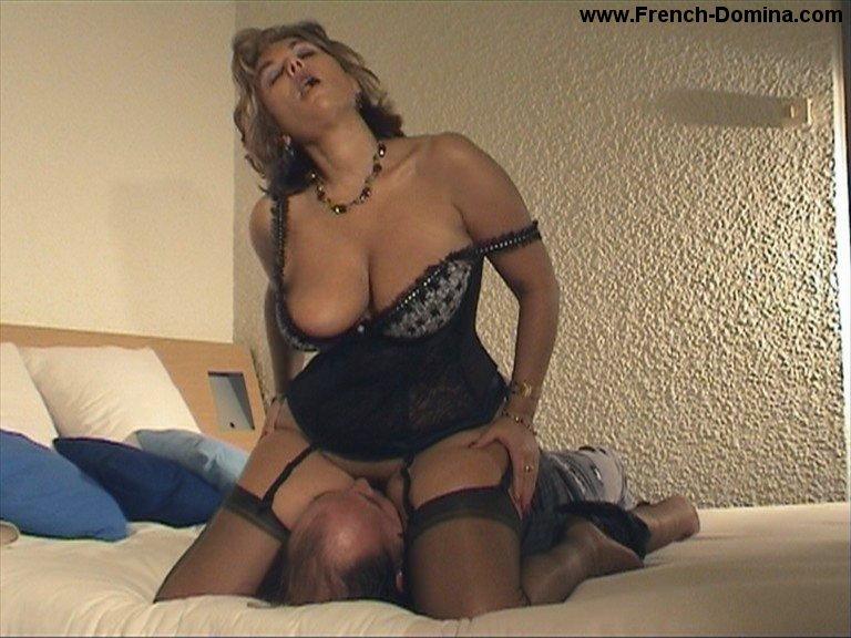 french femdom